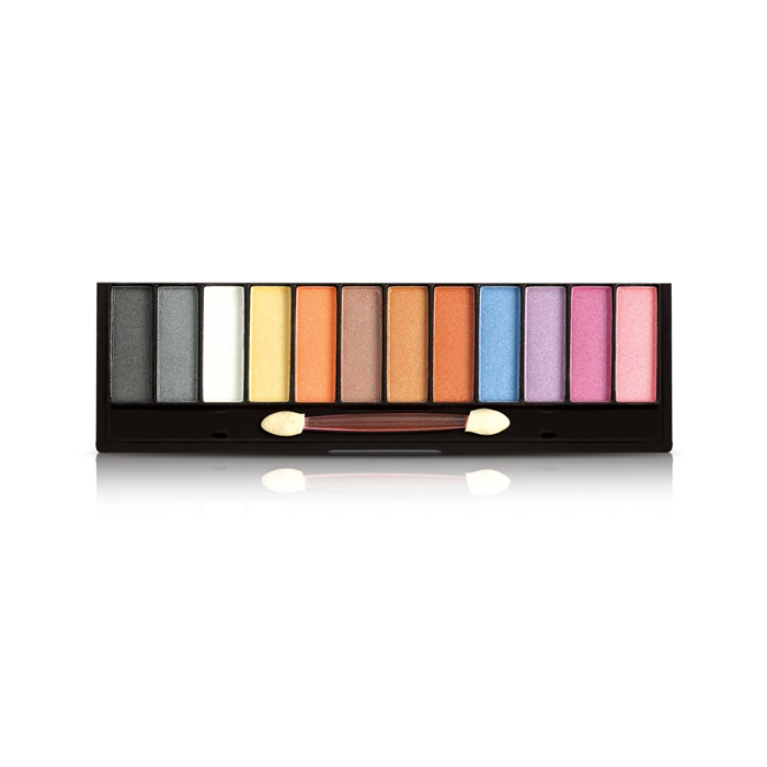 Implora Eyeshadow Palette 7669B