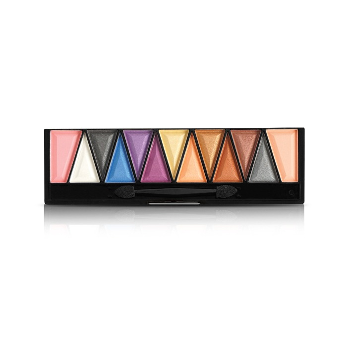 Implora Eyeshadow Palette 7669D