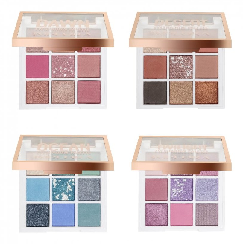 Implora Eyeshadow Palette