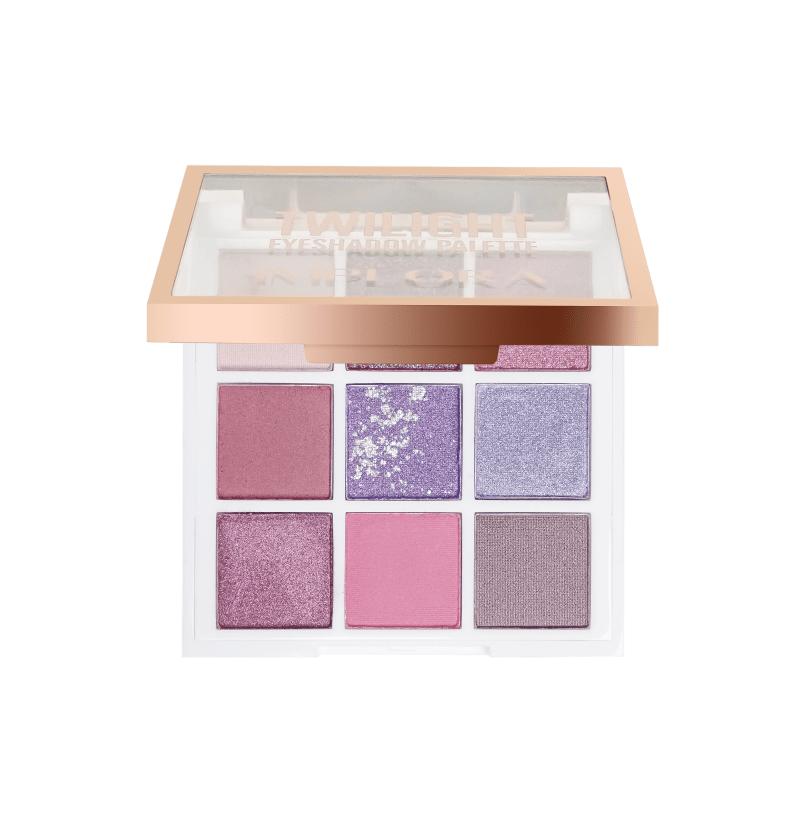 Implora Eyeshadow Palette TWILIGHT