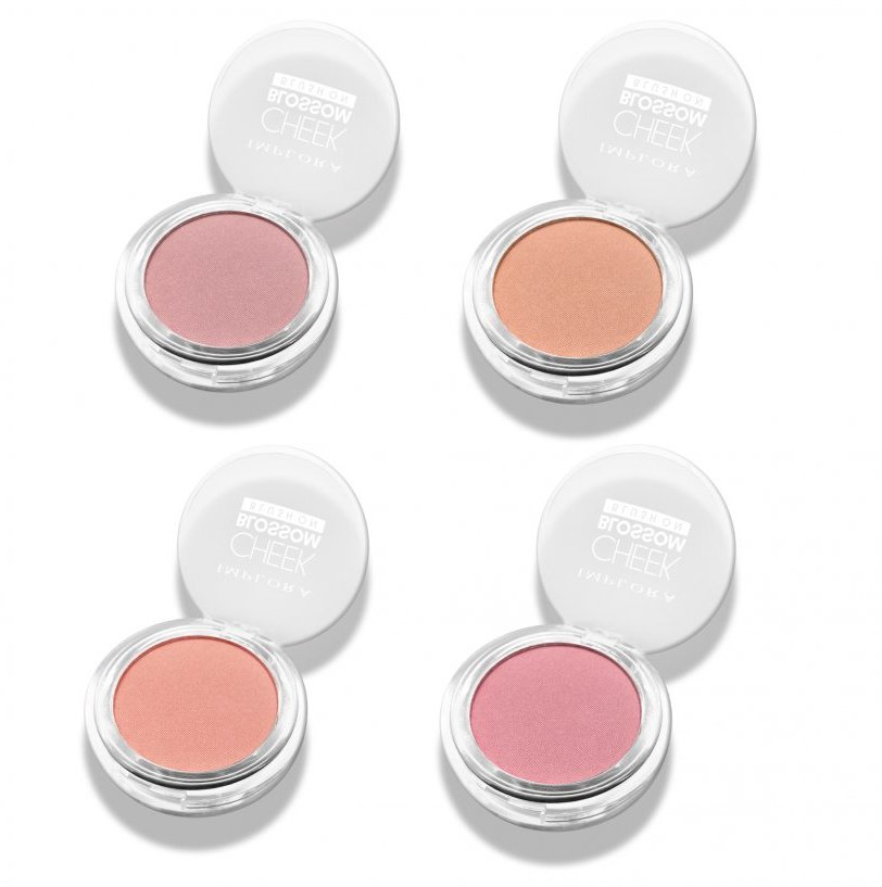 Cheek Blossom Blush On